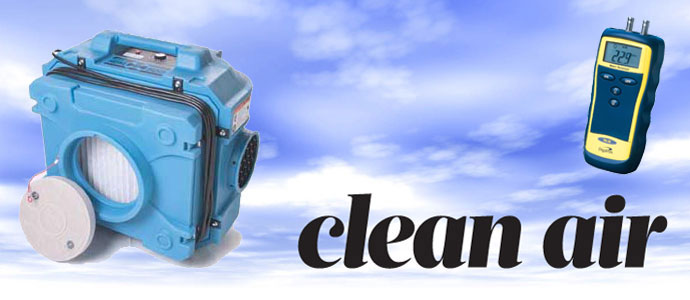 contamination-air-quality-control